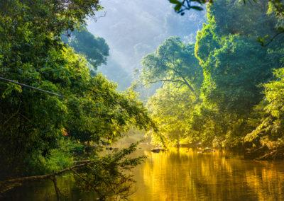 Costa Rica - River