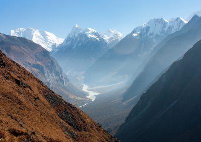 Nepal - Langtang Valley