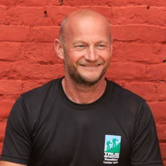 Mark Brazier
